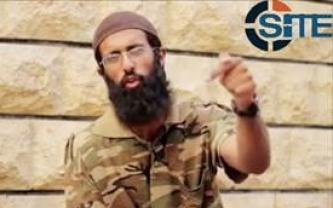 "British IS Fighter to Prospects: Jihad is ""Not a Fantasy World"""