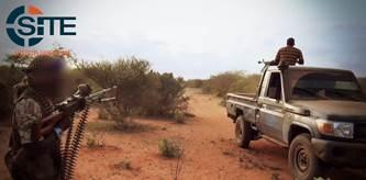 Shabaab Claims Killing Dozens of AMISOM Forces in Ambush in Lower Shabelle