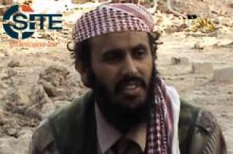 AQAP Leader Gives Eulogy for Military Commander Killed in Drone Strike