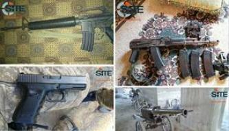 Opposition Fighter in Syria Lists Weapons and Corresponding Prices
