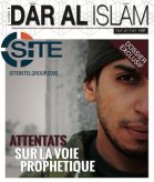 "IS Releases 8th Issue of French Magazine, ""Dar al-Islam"""
