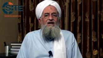 "Zawahiri Remembers Figure who Helped Bin Laden Escape Tora Bora in 5th Episode in ""Days with the Imam"" Series"