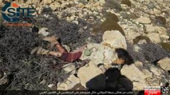 IS Claims Killing 10 from Nusra Front in Clashes in Western Qalamoun