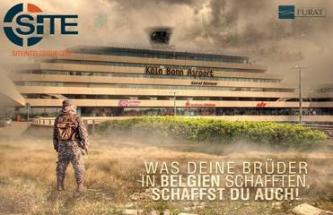 Pro-IS Jihadists Distribute Graphics Inciting German Muslims to Copy Brussels Attacks in Germany