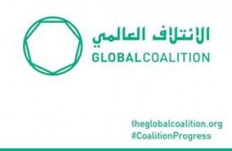 IS Supporters Organize Counter-Campaign against Pro-Coalition Hashtag