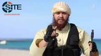 IS Fighter in Tripoli Province Gives Message of Support to Colleagues in Barqah Province, Threatens Enemies