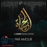 "Pro-IS Group Releases Arabic-Subtitled Video for French Chant ""Out of Love for Allah"""