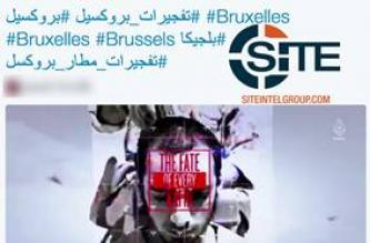Jihadists React to Brussels Bombings with Celebration, Threats for More Attacks