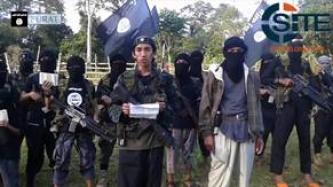 Jund al-Tawhid in Philippines Pledges to IS in Video from IS Media Affiliate