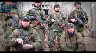 Official in IS' Caucasus Province Calls for Lone-Wolf Attacks in Russia, Video Shows Suicide Bomber