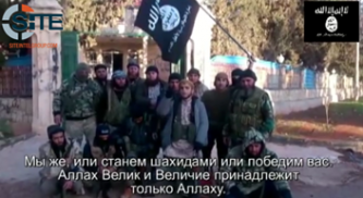 Caucasus Emirate Subgroup Announces Plans to Fight Alongside NF and Jund al-Aqsa in Syria