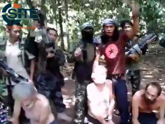 Abu Sayyaf Group Threatens to Execute Canadian, Norwegian Hostages if Demands Not Met Within 30 Days