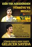 "IS Shows Captive Turkish Soldier in 6th Issue of ""Constantinople"" Magazine"