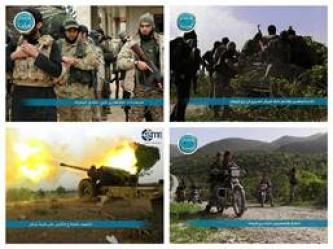 Nusra Front Claims Storming Regime-Held Zitan and Barnah in Aleppo Province