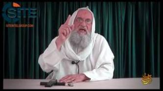 "Zawahiri Threatens ""Harsh Consequences"" for U.S. if Death Sentence Implemented on Boston Marathon Bomber"