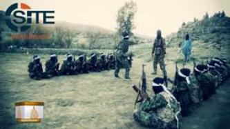 TTP Jamat-ul-Ahrar Releases Video on Shakeel Ahmed Haqqani Training Camp