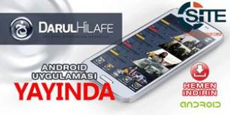 IS Turkish Division Releases Android App to Access Translated Material