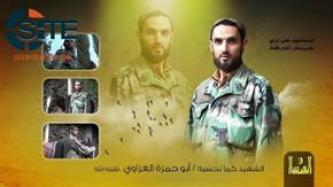 Jihadi Media Group al-Fursan Gives Biography of Slain Palestinian Official for al-Qaeda Battalion in South Waziristan