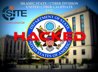 UCC Claims Hacking U.S. State Department, Posts Alleged Info on 50 Staff Members