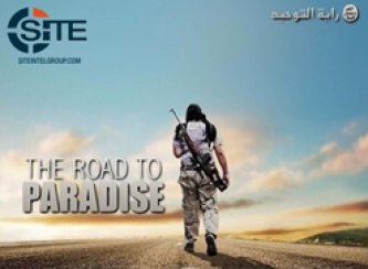 Jihadists Disseminate Instructions for Starting Grassroots Operations around the World