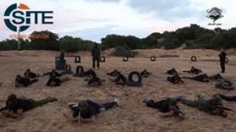 "Gaza-Based Army of Islam Releases Video on ""Nidal al-'Ashi"" Training Course"