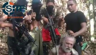 Abu Sayyaf Group Releases Video of Beheading Canadian John Ridsdel