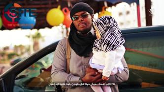 IS Fighters from West Africa Call on Respective Countrymen to Join Group