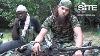 "Pro-IS ""Jabha East Africa"" Posts Video of German Fighter Andreas Martin Mulleur"