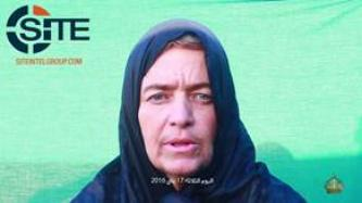 AQIM Releases New Proof-of-Life Video of Swiss Hostage Beatrice Stockly