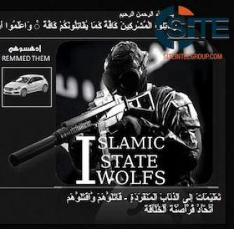 CCA Provides Instructions for Lone-Wolf Attacks, Suggests Targets and Methods