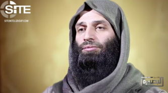 Nusra Front Official Honors Ramadan in Video Speech