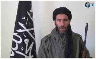 AQIM Official Belmoktar Reportedly Decries French Involvement in Libya