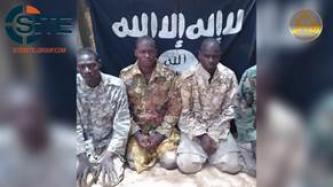 Ansar Dine Releases Video of 5 Malian Soldiers Taken Prisoner During Nampala Barracks Attack