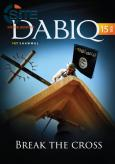IS Highlights Fighters who Converted to Islam in Dabiq 15, Calls Lone Wolves to Strike