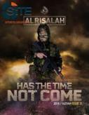"""Mujahideen of Shaam"" Publish 3rd Issue of English Magazine ""Al Risalah"""