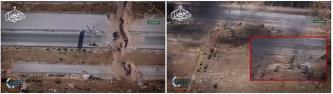 Jabhat Fateh al-Sham Claims Regaining Positions in Aleppo, Clashes with Regime in Homs and Latakkia