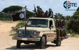 Shabaab Claims Attacks on Somali, AMISOM Forces between August 11 and 14