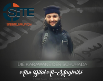 IS Eulogizes Slain Migrant Fighter in German Version of Rumiyah 2