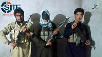 IS' Khorasan Province Claims Killing 60 in Three Man Suicide Raid at Police Training Center in Quetta