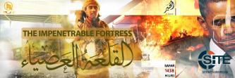 "IS Video Deems Mosul ""Impenetrable,"" Threatens That Mosul's ""Outskirts are Your Graves"""