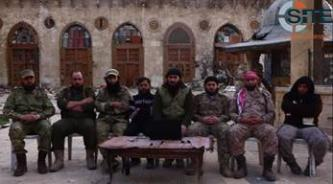 The Command Council in Aleppo Calls for Immediate Mobilization