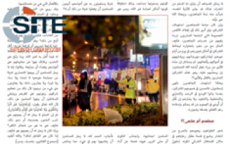 "IS Defends Istanbul Nightclub Attack in Naba 63, States Any Muslim Killed ""Brought Demise Upon Himself"""