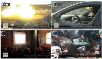 JFS Claims Killing 15 in Suicide Bombing in West Ghouta, More in Attacks in Homs