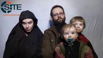 "Afghan Taliban Correspondent Says ""Reported Undergoing Negotiations"" Regarding Captive American-Canadian Couple"