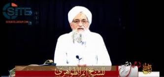 Zawahiri Eulogizes Slain AQIM and NF Officials, Continues to Attack IS