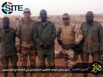 AQIM's al-Murabitoon Battalion Claims Raid on Malian Army Checkpoint in Ansongo