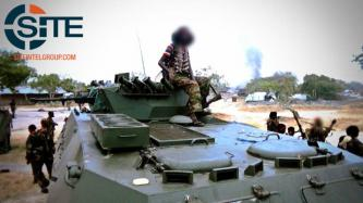 Shabaab Claims Killing Over 67 Kenyan Troops in Statement on Kulbiyow Raid, Provides Photos of Corpses and War Spoils