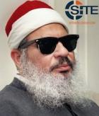 Jihadist Telegram Channels Circulate Material about 1993 WTC Bomber, Omar Abdel-Rahman, Following His Death
