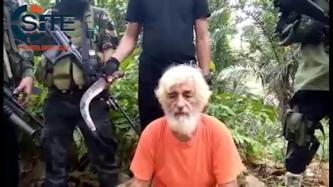 Abu Sayyaf Group Gives Final Ultimatum on German Captive, Threatens to Behead in 12 Days
