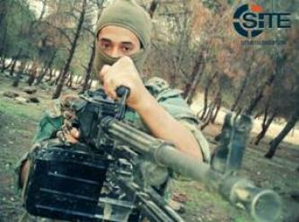 South African Jihadist Fighter Killed in Syria, Eulogized by Fellow Fighters on Social Media